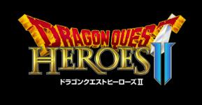 Carátula de Dragon Quest: Heroes II para PlayStation 3