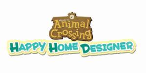 Carátula de Animal Crossing: Happy Home Designer para Nintendo 3DS