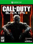 Carátula de Call of Duty: Black Ops III para Xbox One