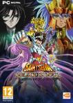 Carátula de Saint Seiya: Soldiers' Soul para PC