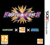 Carátula de Project X Zone 2: Brave New World