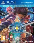 Carátula de Star Ocean: Integrity and Faithlessness para PlayStation 4