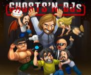 Carátula de Ghosts'n DJs