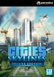 Carátula de Cities: Skylines para PC