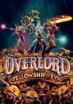 Carátula o portada No oficial (Montaje) del juego Overlord: La comunidad del Mal para PC
