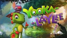 Carátula de Yooka-Laylee para Wii U