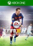 Carátula de FIFA 16 para Xbox One