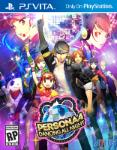 Carátula de Persona 4: Dancing All Night para PlayStation Vita