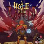 Carátula de A Hole New World para PC