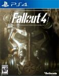 Carátula de Fallout 4 para PlayStation 4