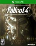 Carátula de Fallout 4 para Xbox One