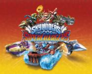 Carátula de Skylanders: SuperChargers para Xbox One