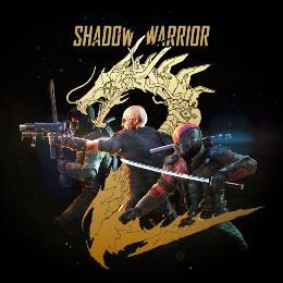 Carátula de Shadow Warrior 2 para PC
