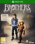 Carátula de Brothers: A Tale of Two Sons para Xbox One