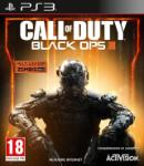 Carátula de Call of Duty: Black Ops III para PlayStation 3