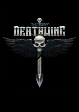 Carátula de Space Hulk: Deathwing para PlayStation 4