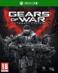 Carátula de Gears of War: Ultimate Edition para Xbox One