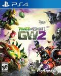 Carátula de Plants VS Zombies: Garden Warfare 2 para PlayStation 4