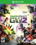 Carátula de Plants VS Zombies: Garden Warfare 2 para Xbox One