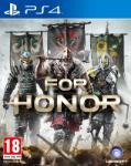 Carátula de For Honor para PlayStation 4