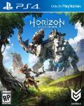 Carátula de Horizon: Zero Dawn para PlayStation 4