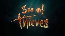 Carátula de Sea of Thieves para Xbox One