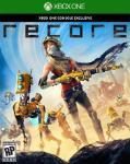 Carátula de ReCore para Xbox One