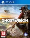 Carátula de Tom Clancy's Ghost Recon Wildlands para PlayStation 4