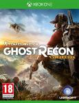 Carátula de Tom Clancy's Ghost Recon Wildlands para Xbox One