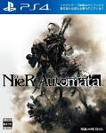 Carátula de NieR: Automata para PlayStation 4