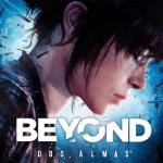 Carátula de Beyond: Two Souls para PlayStation 4