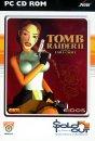 Carátula de Tomb Raider II para PC