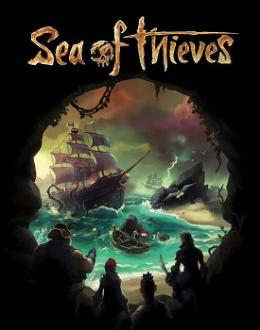 Carátula de Sea of Thieves para PC