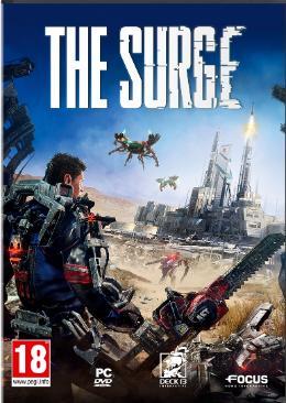Carátula de The Surge para PC