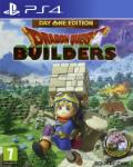Carátula de Dragon Quest Builders para PlayStation 4