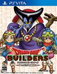 Carátula de Dragon Quest Builders para PlayStation Vita