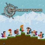 Carátula de Conquistador para iPhone / iPod Touch