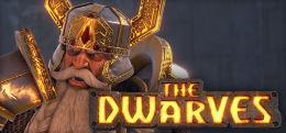 Carátula de The Dwarves para PlayStation 4