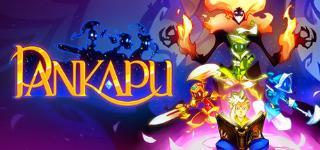 Carátula de Pankapu: The Dreamkeeper para PlayStation 4