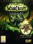 Carátula de World of Warcraft: Legion para PC