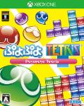Carátula de Puyo Puyo Tetris para Xbox One