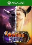 Carátula de Goat Simulator: Mmore Goatz Edition para Xbox One