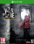 Carátula de This War Of Mine: The Little Ones para Xbox One