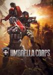 Carátula de Resident Evil: Umbrella Corps