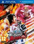 Carátula de One Piece: Burning Blood para PlayStation Vita