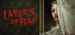 Carátula de Layers of Fear para PC