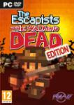 Carátula de The Escapists: The Walking Dead Edition para PC