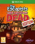 Carátula de The Escapists: The Walking Dead Edition para Xbox One