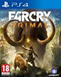 Carátula de Far Cry Primal para PlayStation 4