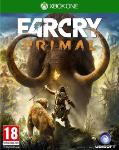 Carátula de Far Cry Primal para Xbox One